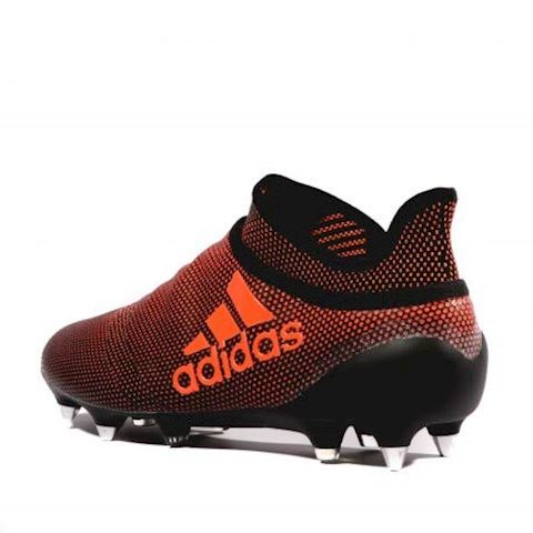 adidas X 17+ Purespeed Soft Ground Boots Image 14