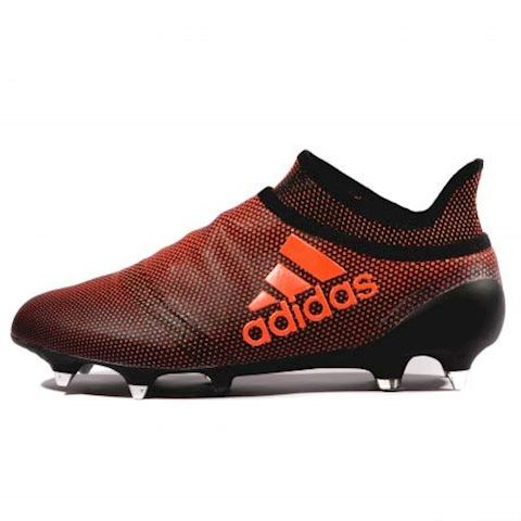 adidas X 17+ Purespeed Soft Ground Boots Image 15