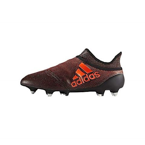 adidas X 17+ Purespeed Soft Ground Boots Image 16