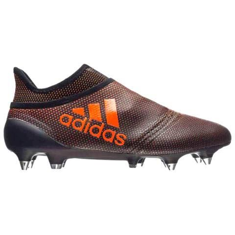 adidas X 17+ Purespeed Soft Ground Boots Image 18