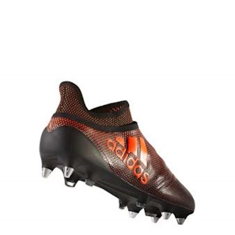 adidas X 17+ Purespeed Soft Ground Boots Image 19