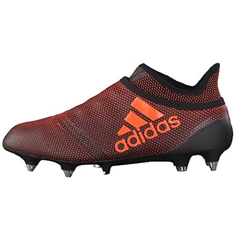 adidas X 17+ Purespeed Soft Ground Boots Image 2