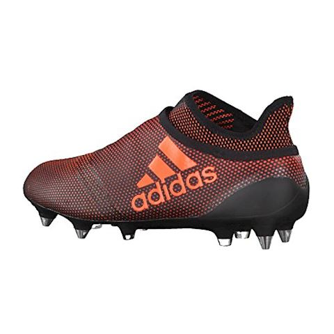 adidas X 17+ Purespeed Soft Ground Boots Image 3