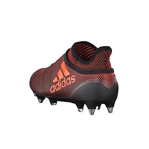 adidas X 17+ Purespeed Soft Ground Boots Image 4