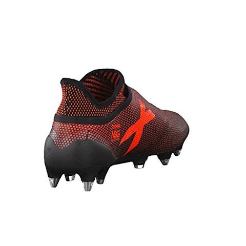 adidas X 17+ Purespeed Soft Ground Boots Image 6