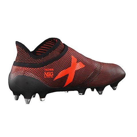 adidas X 17+ Purespeed Soft Ground Boots Image 7