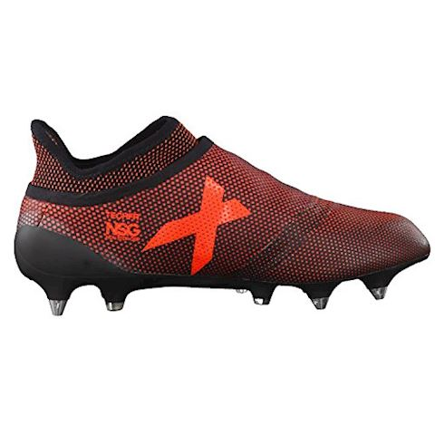 adidas X 17+ Purespeed Soft Ground Boots Image 8