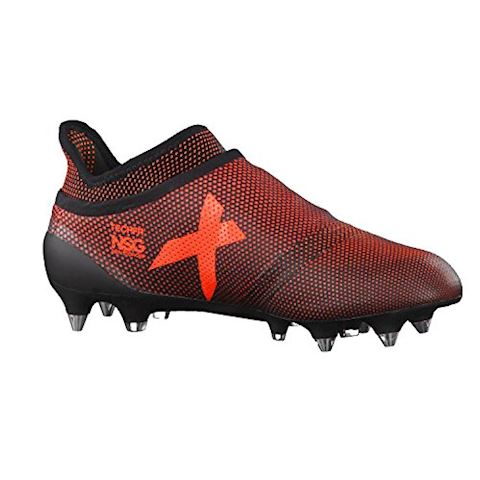 adidas X 17+ Purespeed Soft Ground Boots Image 9