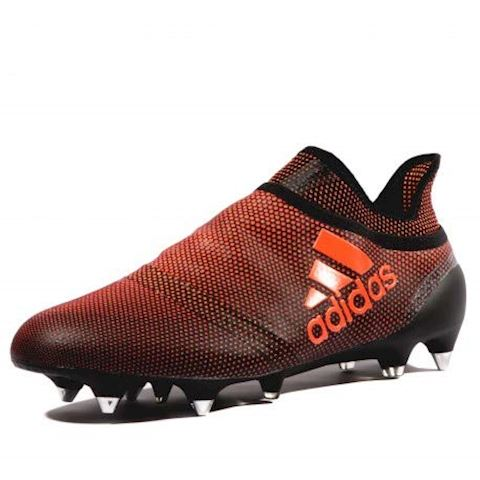 adidas X 17+ Purespeed Soft Ground Boots Image 10