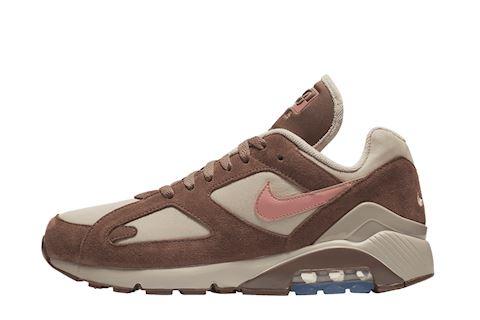 Nike Air Max 180 Men's Shoe - Brown Image