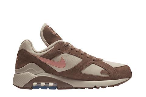 Nike Air Max 180 Men's Shoe - Brown Image 2