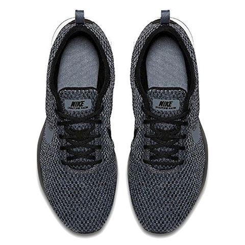 Nike Dualtone Racer SE Older Kids' Shoe - Black Image 4