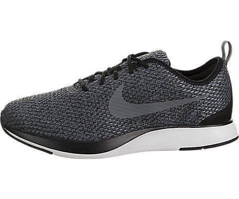 Nike Dualtone Racer SE Older Kids' Shoe - Black Image 5