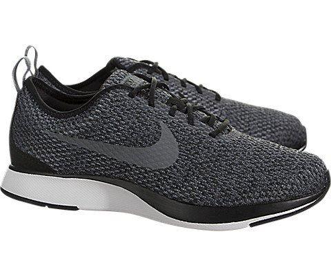 Nike Dualtone Racer SE Older Kids' Shoe - Black Image 6