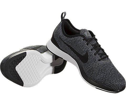 Nike Dualtone Racer SE Older Kids' Shoe - Black Image 7