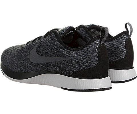 Nike Dualtone Racer SE Older Kids' Shoe - Black Image 8