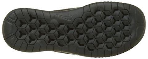 Nike Free RN 2018 Women's Running Shoe - Black Image 3