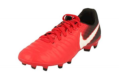 new concept 72a8f 4e468 Nike Jr. Tiempo Legend VII Older Kids'Firm-Ground Football Boot - Red