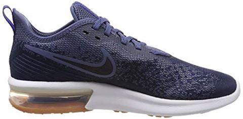 Nike Air Max Sequent 4 Men's Shoe - Blue
