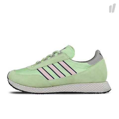 adidas Glenbuck SPZL Shoes Image